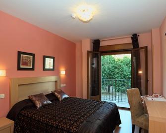 Hotel Hc Sigüenza - Sigüenza - Bedroom