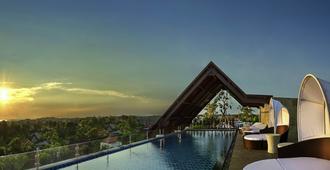 ibis Bali Legian Street - Kuta - Piscina