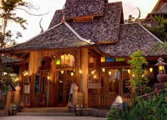 Santhiya Koh Yao Yai Resort & Spa - Ko Yao Yai - Plaj