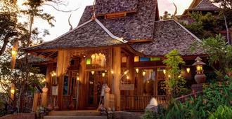 Santhiya Koh Yao Yai Resort & Spa - Ko Yao Yai - Edificio