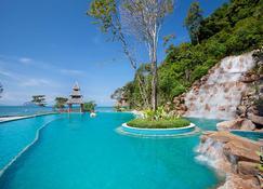 Santhiya Koh Yao Yai Resort & Spa - Ko Yao Yai - Pool