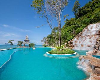 Santhiya Koh Yao Yai Resort & Spa - Ko Yao Yai - Bazén