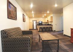 Ruby's Inn Resort Vacation Rentals #4555 - Bryce - Sala de estar