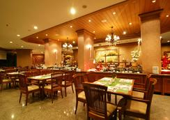 Grand Diamond Suites Hotel - Bangkok - Restaurant