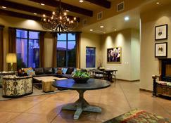 Lodge on the Desert - Tucson - Lobby