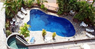 Cairns Plaza Hotel - Cairns - Pool