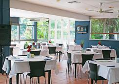 Cairns Plaza Hotel - Cairns - Restaurant