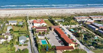 La Fiesta Ocean Inn And Suites - St. Augustine - Vista del exterior
