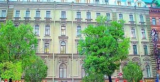 Belvedere Nevsky Business Hotel - San Petersburgo - Edificio