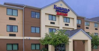Fairfield Inn & Suites Victoria - Victoria