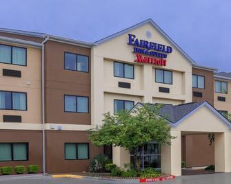Fairfield Inn & Suites Victoria - Victoria - Building
