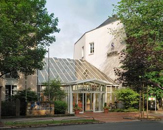 Hotel am Schlosspark - Gotha - Building