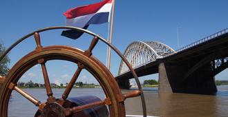 Boat 'Opoe Sientje' - Nimega