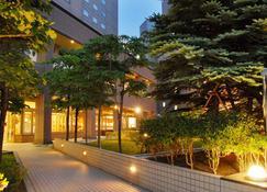 Sapporo Excel Hotel Tokyu - Sapporo - Outdoor view