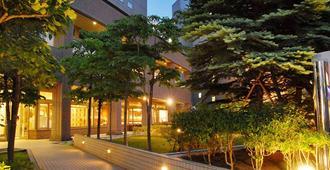 Sapporo Excel Hotel Tokyu - Sapporo - Vista del exterior