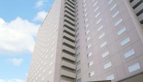 Sapporo Excel Hotel Tokyu - Sapporo - Bâtiment