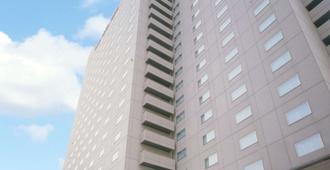 Sapporo Excel Hotel Tokyu - Sapporo - Toà nhà