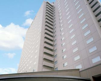 Sapporo Excel Hotel Tokyu - Sapporo - Building