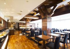 Sapporo Excel Hotel Tokyu - Sapporo - Εστιατόριο