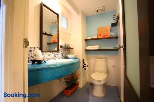 Phra Nang Inn by Vacation Village - Thị trấn Krabi - Phòng tắm