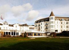Royal Bath Hotel & Spa Bournemouth - Bournemouth - Gebouw