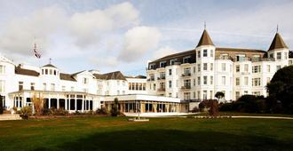 Royal Bath Hotel & Spa Bournemouth - Bournemouth - Building