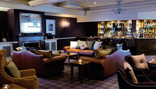 伯恩茅斯皇家沐浴水療酒店 - 波茅斯 - 伯恩茅斯 - 酒吧