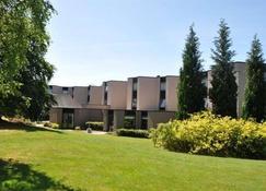 Domaine des Hautes Fagnes - Ovifat - Building