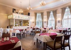 Elmbank Hotel And Lodge - part of The Cairn Collection - York - Restaurant