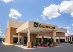 Quality Inn Shawnee - Shawnee - Building