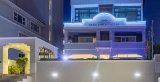 Head South Lodge - Cidade do Cabo - Edifício