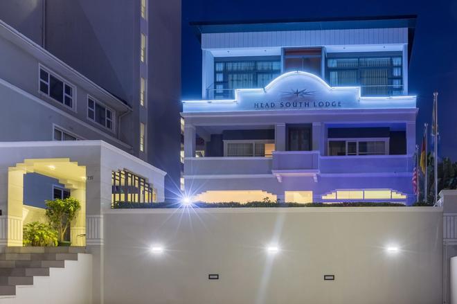 Head South Lodge - Cape Town - Building