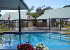 Cheviot Park Motor Lodge - Whangarei - Pool