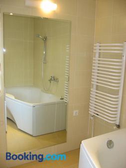 Aismares - Klaipėda - Phòng tắm