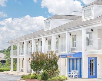 Baymont Inn Roanoke Rapids - Roanoke Rapids - Building