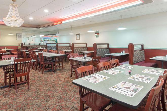 Howard Johnson by Wyndham Saugerties - Saugerties - Restaurant