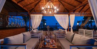Papillon Ayscha Resort & Spa - Belek - Phòng khách