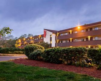 Red Roof Inn Tinton Falls - Jersey Shore - Tinton Falls - Gebäude