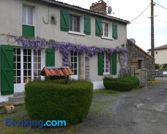 La Revaudiere - Bressuire - Gebouw