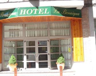 호텔 라 보나이구아 - 비에라 - 건물
