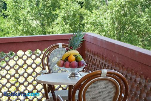 Pinewood Hotel Rome - Rome - Balcony