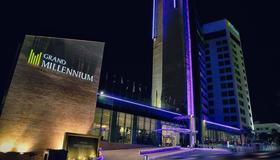 Grand Millennium Amman - Amman - Toà nhà