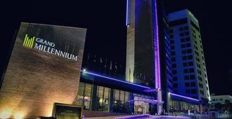 安曼千禧酒店 - 安曼 - 安曼 - 建築