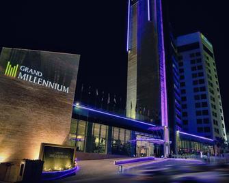 Grand Millennium Amman - Amman - Building