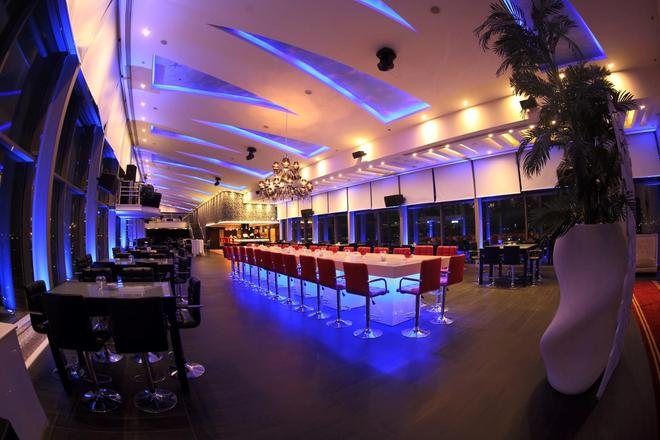 Grand Millennium Hotel Amman - Amman - Bar