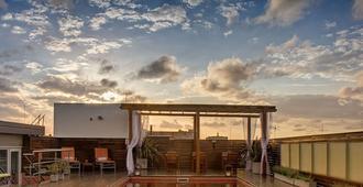 Broadway Hotel & Suites - בואנוס איירס - נוף חיצוני