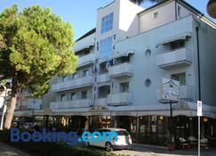 Hotel Venezia - Caorle - Edificio