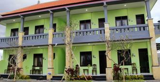 Puri Anyar Canggu - North Kuta - Building