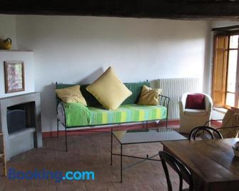 Castello Monticelli - Marsciano - Living room