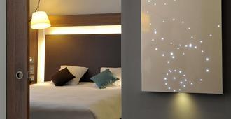 Novotel Avignon Centre - Avignon - Phòng ngủ